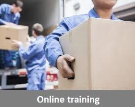 Manual Handling Skills Force Australia online 2021