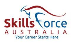 Skills Force Australia Logo