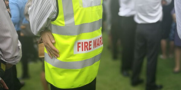 Fire Warden Product Image